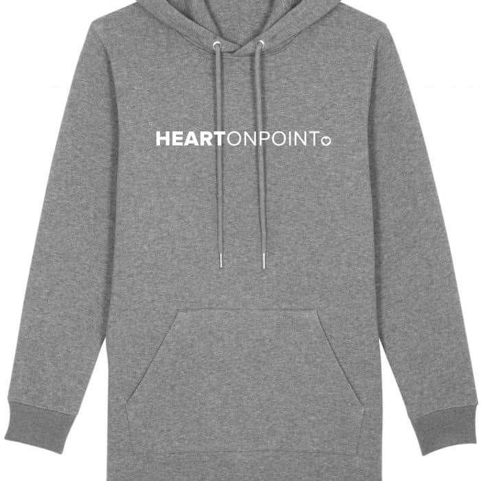 HEARTcommit Hoodie Dress